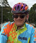 BayBUG advocates for Glebe Island Bridge