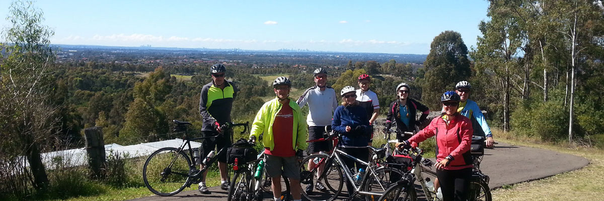 Concord to M7 Cycleway